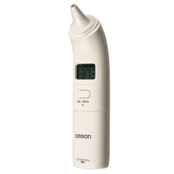Термометр Omron Gentle Temp 520