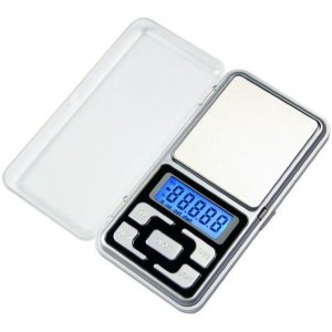 Весы Pocket Scale MH-500